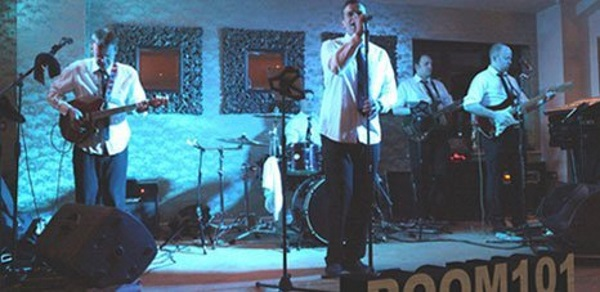 Room 101 - Band for Hire in Carlisle