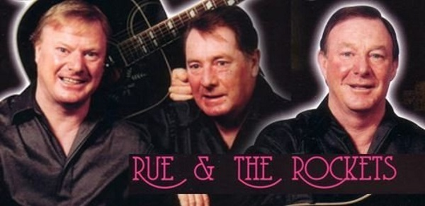 Rue and The Rockets - Band for Hire in Carlisle